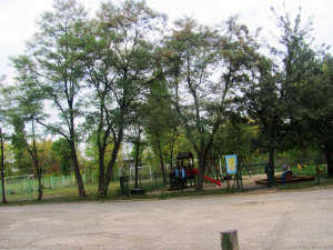 5. Targowek, Poland