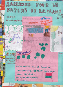 Poster Madagascar 3