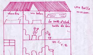 6. Ida, 13 years old DRC