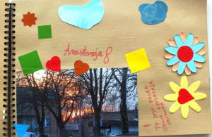 Anastazja, 8 years old